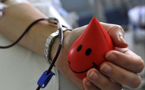 Карагандинцу срочно требуется донорская кровь