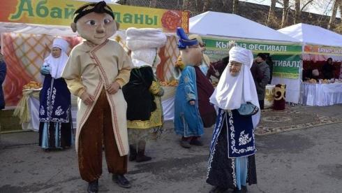 Сельскохозяйственные ярмарки в Караганде начнутся с 16 октября