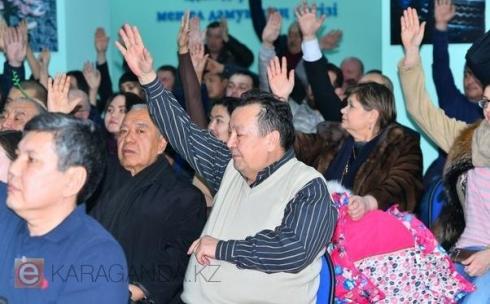 В Караганде состоятся общественные экологические слушания