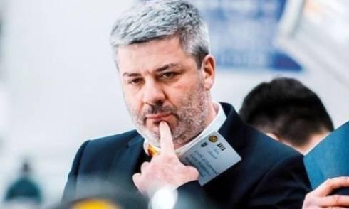 «Сарыарка» объявила о возвращении своего тренера-победителя