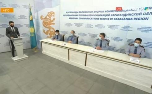 В Караганде рассказали о работе новых автоматических систем фиксации на дорогах