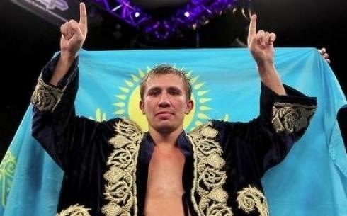 Геннадий Головкин хочет провести бой в Казахстане