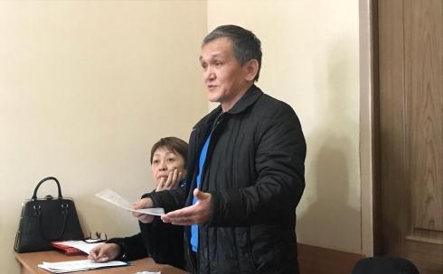 Налоговый орган отстаивает свою репутацию в карагандинском суде
