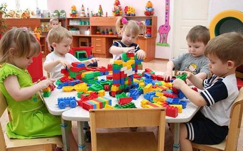 Очередь в детские сады Караганды двигается медленно, но верно