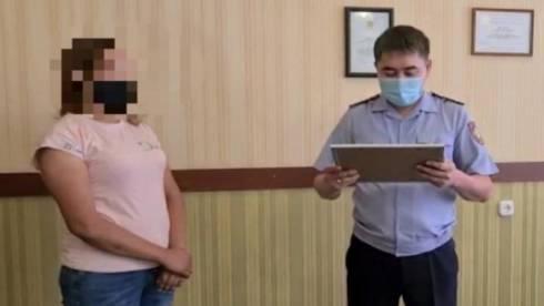 Женщина спасла жизнь пострадавшему от ножевых ранений в Темиртау