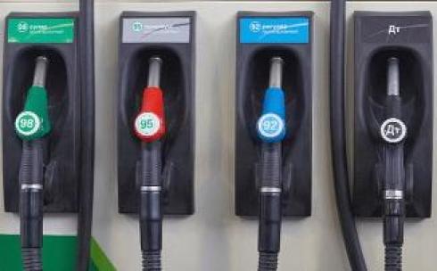 Казахстан столкнется с переизбытком нефтепродуктов