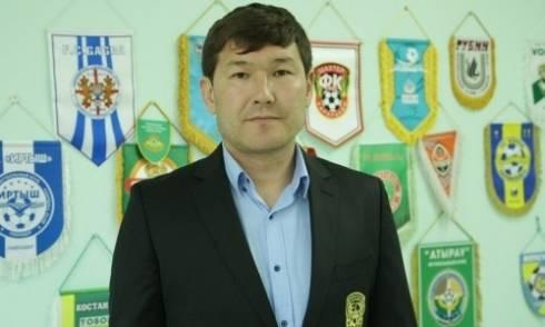 Тлешев останется спортивным директором «Шахтера»