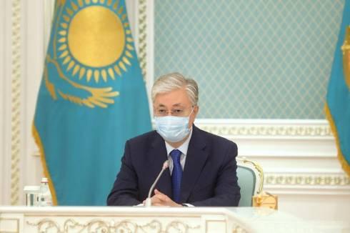 Режим карантина будет продлён ещё на две недели - Касым-Жомарт Токаев
