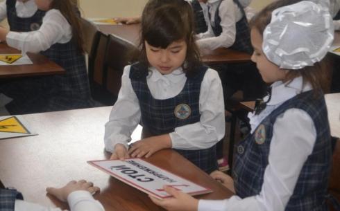 «Караганды Жарык» проводит для школьников лекции по электробезопасности