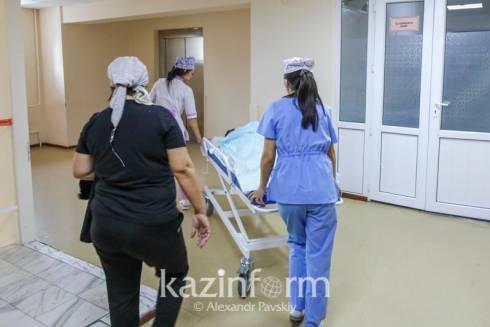 Прибывающие из стран, неблагополучных по коронавирусу, будут под наблюдением 24 дня - Минздрав РК