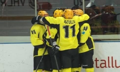 «Сарыарка» прервала серию неудач и одолела дебютанта чемпионата Казахстана