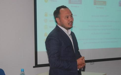 «Развитию микробизнеса необходимо уделять особое внимание» - Нурлан Акшанов
