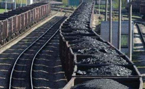 Миллионный рубеж по добыче угля преодолели четыре карагандинских шахты!