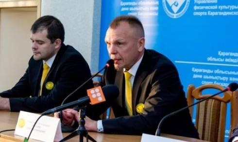 Александр Соколов: «Нам необходимо добавить в агрессии и силовой борьбе»