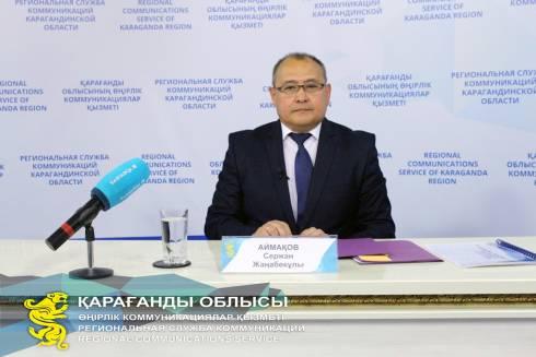 Аким Шахтинска рассказал о судьбе карусели, где погибла двухлетняя девочка
