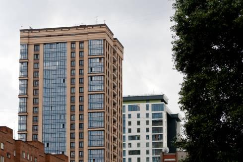 Более 55 тыс. квартир построили за 7 месяцев в Казахстане