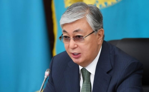 Токаев заявил о радикальных реформах страны