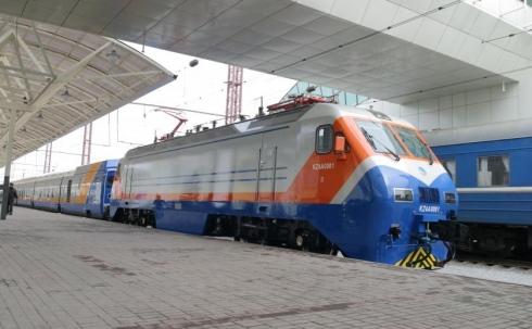 КТЖ запускает к Наурызу дополнительные поезда