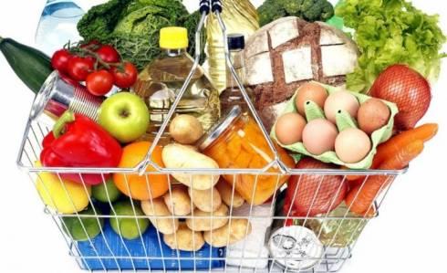 Какими будут цены на продукты перед Новым годом, рассказал министр