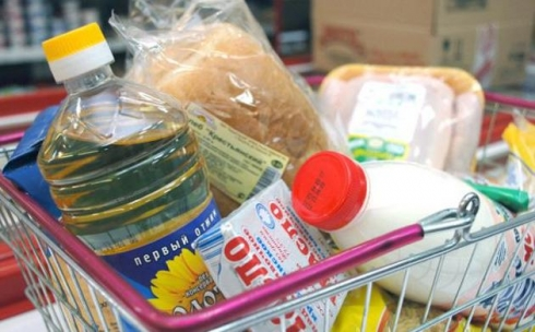 За прошедшую неделю в Караганде зафиксирован рост цен на продукты питания