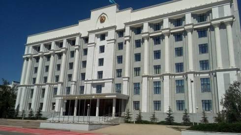 Из-за пандемии приостановлен приём граждан у акимов карагандинского региона