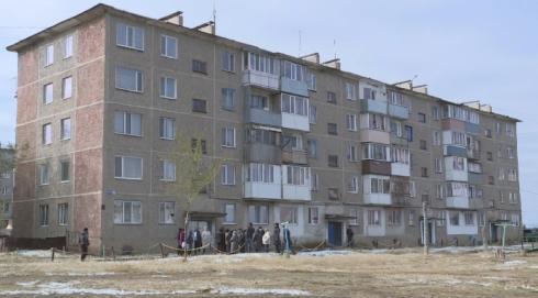 Жители поселка Молодежный мерзнут в своих квартирах