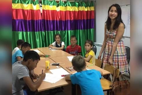 Бесплатный учебный центр для детей с ограниченными возможностями откроется в Темиртау