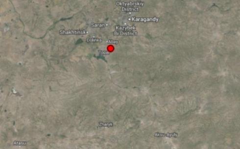 Причину  аномального землетрясения близ Караганды назвали сейсмологи