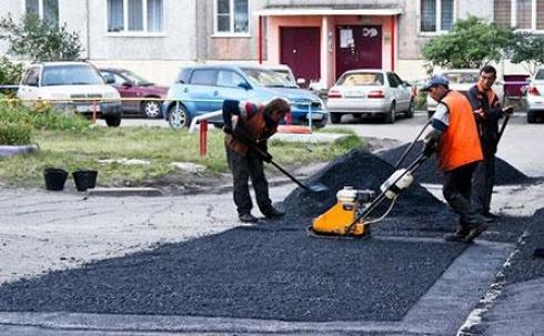Карагандинцы имеют право знать, как будут ремонтировать их дворы