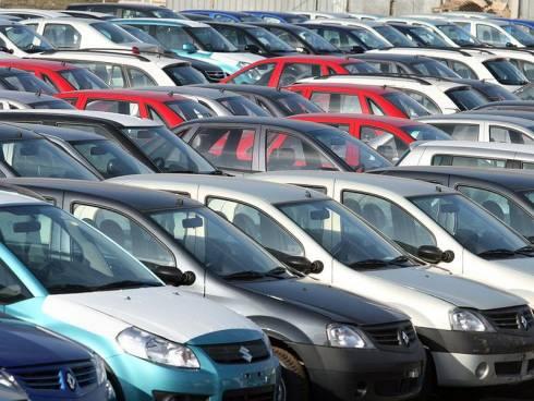 Около полумиллиарда долларов потратили казахстанцы на покупку авто за полгода