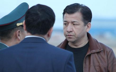 В Караганде состоялась премьера отечественного фильма «Заговор Оберона»