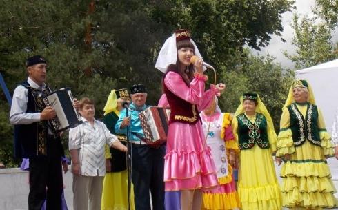 Карагандинцев приглашают на «Сабантуй»