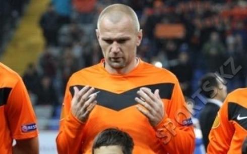 Алдин Джидич: «Караганду всегда буду считать моим городом»