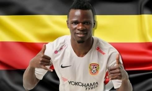 Футболисты «Шахтера» вызваны в африканские сборные