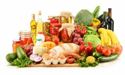 Производство продуктов питания в РК достигло 757 млрд тенге за полугодие