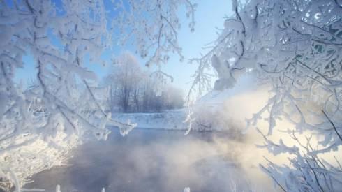 Морозная погода сохранится в Казахстане