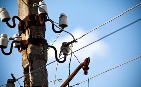 Плановые отключения электроэнергии на 15 сентября