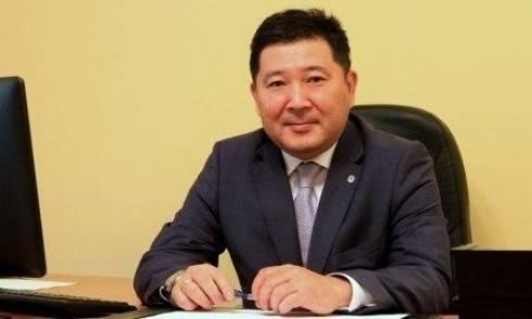 Аскар Абильдаев будет назначен директором «Шахтера»