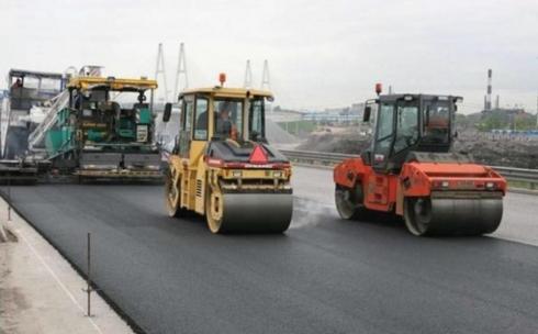 В Караганде в 2016 году опять будут ремонтировать дороги