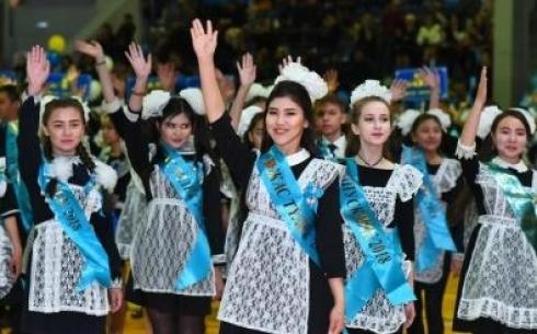 В Караганде ученики 9 школ отказались от выпускного вечера и ресторанов