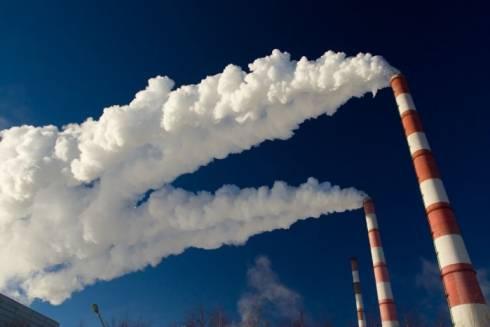 В Карагандинской области в 2017 году вырос объем выбросов загрязняющих веществ в атмосферный воздух