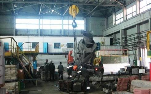В АО «АрселорМиттал Темиртау» рассказали о переработке промышленных отходов