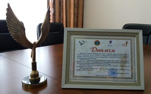 Карагандинский театр имени С. Сейфуллина выступил на фестивале в Нур-Султане