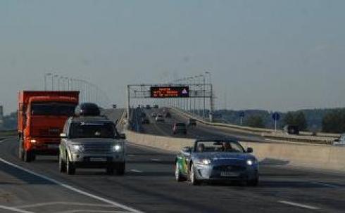 На платную основу планируется перевести 30% участков автодорог в Казахстане