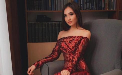 Карагандинка будет представлять Казахстан на конкурсе красоты в Южной Корее