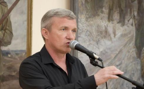 Песню на стихи карагандинца спел на своем концерте Александр Розенбаум