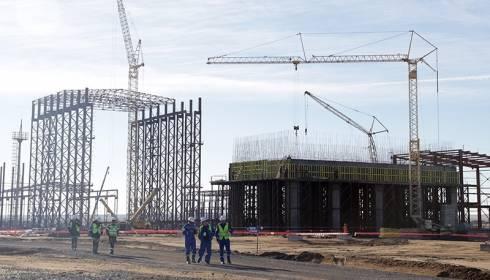 Новый промышленный гигант появится в посёлке Жайрем