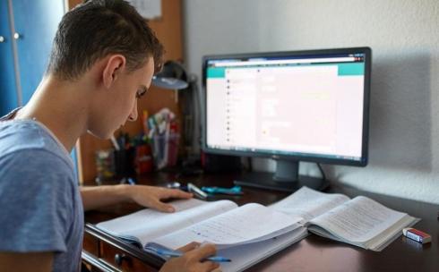 Ученики 5-12 классов в Карагандинской области будут обучаться дистанционно