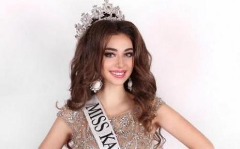 Почему место Марии Пятиной на «Мисс Казахстан-2016» не заняла карагандинка?
