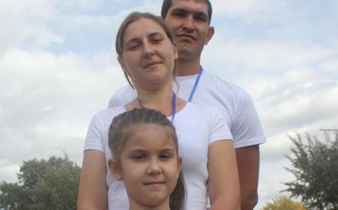 150 000 тенге выиграла семья из Сарани